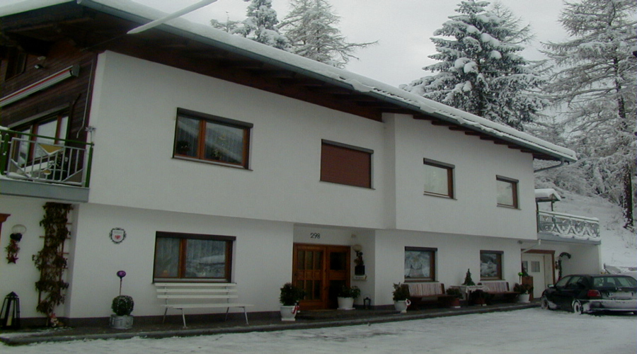 Winter Appartements Falkner